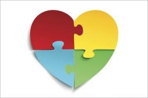 autism-heart