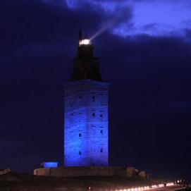 TORRE DE HERCULES -GALICIA-